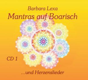 BLX 116 - Mantras auf Boarisch - Herzenslieder