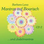 BLX 118 - Mantras auf Boarisch - Jodelmantras
