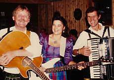 Das Edelweiß-Trio 1988