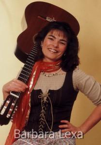 Barbara Lexa 2004