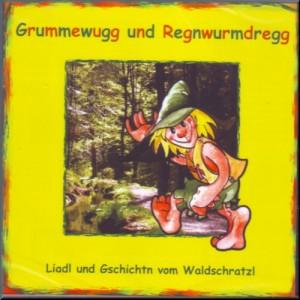 BLX 045 - Grummewugg und Regnwurmdregg - 2006