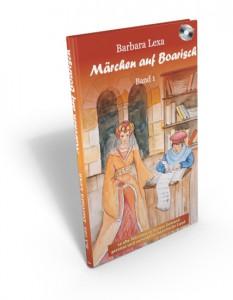 BLX 088 - Märchen auf Boarisch 1 - 2009