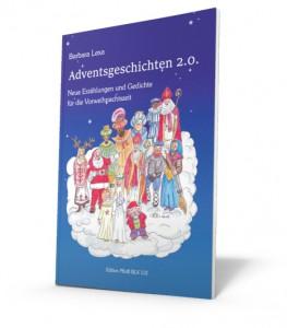 BLX 112 - Adventsgeschichten neu - 2014