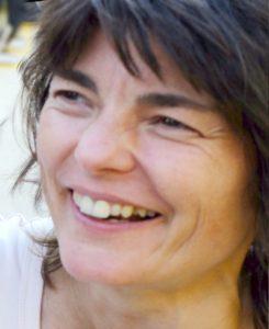 Barbara Lexa 2016